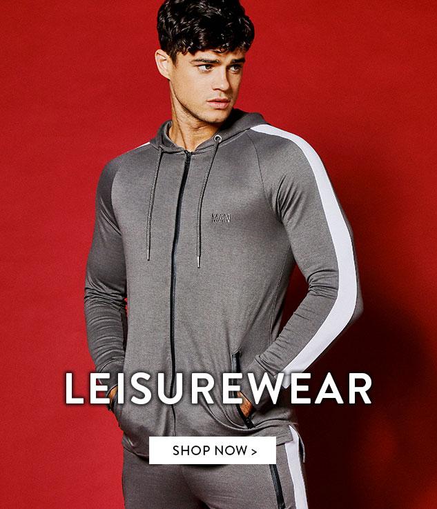 leisurewear
